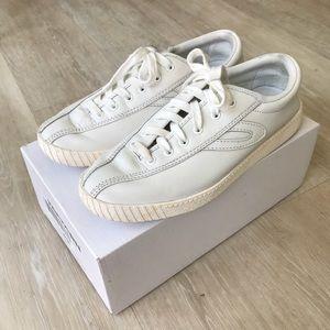 Tretorn White 2 Plus Sneakers